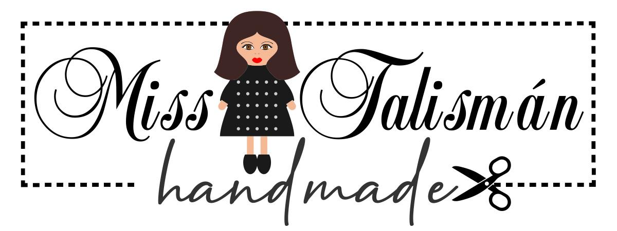 Logo Miss Talisman